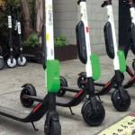 Budapesten is elindul az elektromos rollermegosztó szolgáltatás