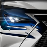 Megújul a Lexus NX