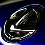 Új modell érkezik a Lexus palettájára