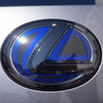 Ismét levédetett egy újabb elnevezést a Lexus