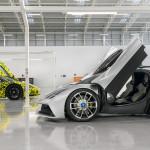 Már zajlik az elektromos Lotus szupersportkocsi végső tesztelése