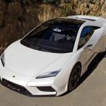 Már jövőre megérkezhet a Lotus Esprit utódja