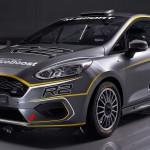 Egyliteres, de kétszáz lóerős az új Fiesta R2