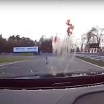 Ezt tudja a Zöld Pokolban a BMW M5 Competition