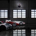 Jön a Maserati MC20!