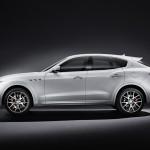 Chrysler-technikát kaphat a Levante hibrid