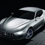 Későbbre halasztották a Maserati Alfieri bemutatását