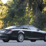 maybach coupe1