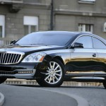 maybach coupe6