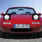 Mazda MX-5 használt teszt