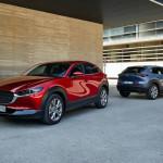Bővíti a mild hibrid kínálatát a Mazda Európában