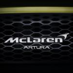 Megvan a McLaren új hibrid sportkocsijának a neve