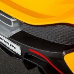 Nyitott tetős és elektromos a legújabb McLaren