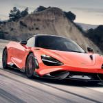 Nem akarnak tömegmárkát a McLaren vásárlói