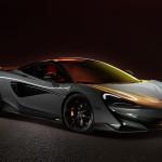 Konnektoros hibriddel bővíti a palettáját a McLaren