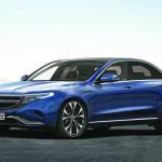 Az E-osztály méreteivel is lesz elektromos járgány a Mercedes palettáján