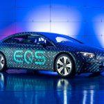 Kétség nem fér hozzá, hogy sikeres lesz az EQS luxuslimuzin a Mercedes szerint