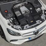 Mercedes-AMG E 63 S 4MATIC+ T-Modell