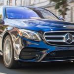 Mega bírságot kapott a Mercedes Amerikában a hanyag visszahívások miatt