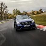 Megdőlt az SUV rekord a Nürburgringen