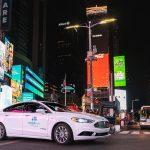 Már gond nélkül közlekednek New Yorkban a Mobileye önvezető autói