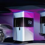 Mobil elektromos töltőállomást mutatott be a Volkswagen