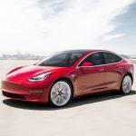 Eltűnt az állítható deréktámasz a Tesla egyes modelljeiből