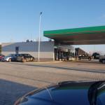 Kevesebbet tankolunk, ezért bezár ideiglenesen néhány benzinkút