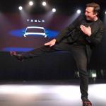 Hivatalos: Elon Musk a világ legvagyonosabb embere