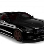 900 lóerős Ford Mustang