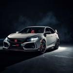 Hibrid szörnyeteg lehet a következő Honda Civic Type-R