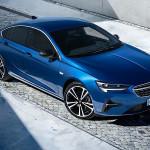 Crossover hibrid lehet a következő Opel Insignia