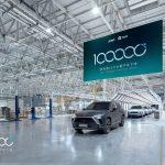 Egy új márkával állítana konkurenciát a NIO a Toyotának és a Volkswagennek