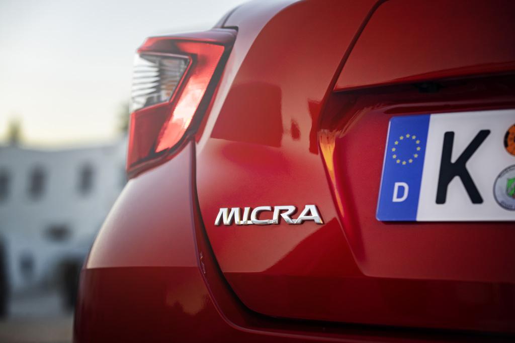 Teljesen Renault lesz a következő Nissan Micra