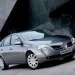 Nissan Primera (2002-2008) használt teszt