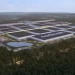 A Volkswagen és a BMW is óriás akkumulátor gyárba fektetett nagy összegeket