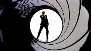 James Bond autók