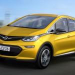Ampera-e néven jön az Opel elektromos autója