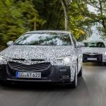 Már készül az új Opel Insignia