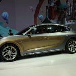 Egy Porsche és egy Volkswagen elegye a kínai ORA újdonsága