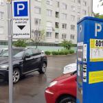 Júliusban visszaállhat a régi parkolási rendszer