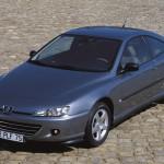 Franciásan elegáns lett az autó külső megjelenése