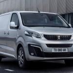 Új furgon a Citroen, Peugeot és Toyota kínálatában