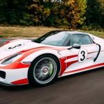 Marad a 918-as a Porsche csúcsgépe – egyelőre