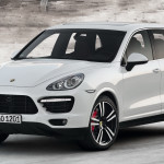 Elkészült az egymilliomodik Porsche Cayenne