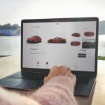 Tovább bővítette a Porsche az online értékesítési rendszerét