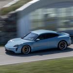 Majdnem rekordot döntött tavaly a Porsche