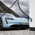 Visszahívást kapott a Porsche Taycan, megjelenése óta első alkalommal