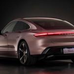 Négytagúvá gyarapodik a Porsche Taycan modellcsalád