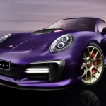 Brutális csúcs-Porsche